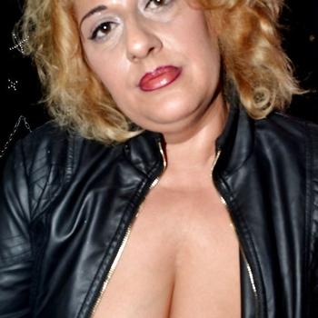 43 jarige vrouw zoekt seksueel contact in Noord-Brabant