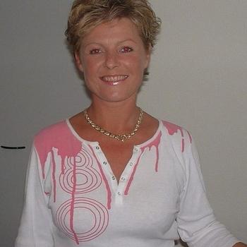 Vrouw (52) zoekt sex in Drenthe