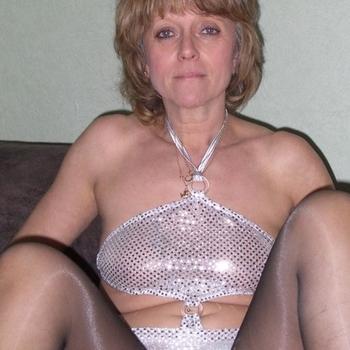 Vrouw (60) zoekt sex in Utrecht