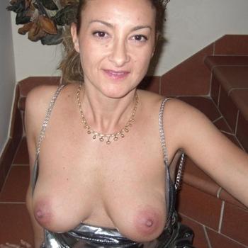 Vrouw (46) zoekt sex in Flevoland