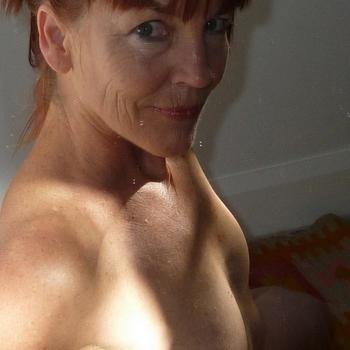 Vrouw (65) zoekt sex in Utrecht