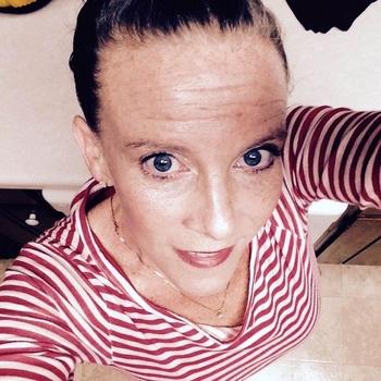 46 jarige vrouw zoekt seksueel contact in Groningen