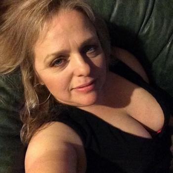 52 jarige vrouw zoekt seksueel contact in Noord-Holland