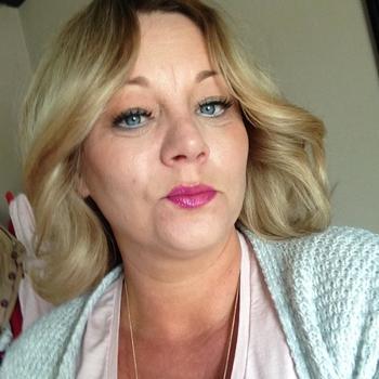 45 jarige vrouw zoekt seksueel contact in Noord-Holland