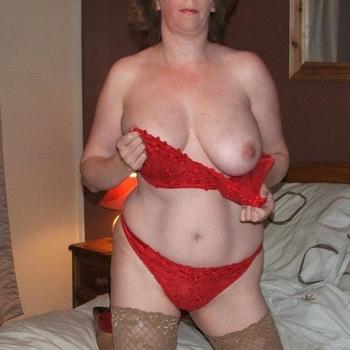 Vrouw (55) zoekt sex in Flevoland