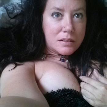Vrouw (53) zoekt sex in Flevoland