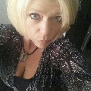 44 jarige vrouw zoekt seksueel contact in Flevoland