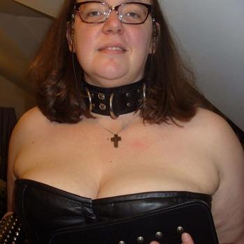 Vrouw (45) zoekt sex in Groningen