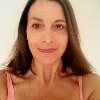 Vrouw (45) zoekt sex in Utrecht