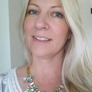 Vrouw (55) zoekt sex in Zuid-Holland