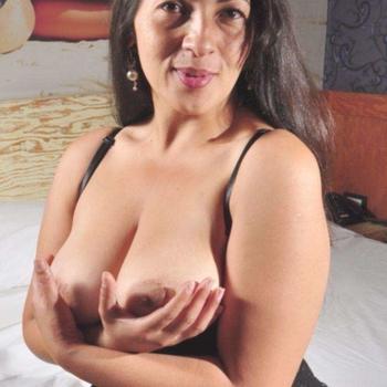 Vrouw (55) zoekt sex in Noord-Holland