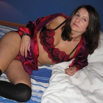 48 jarige vrouw zoekt seksueel contact in Overijssel