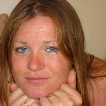 41 jarige vrouw zoekt seksueel contact in Groningen
