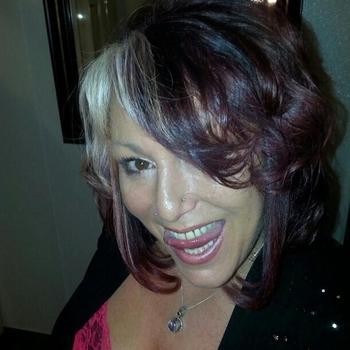 Vrouw (55) zoekt sex in Overijssel