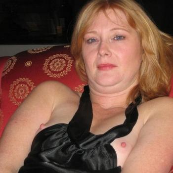 52 jarige vrouw zoekt seksueel contact in Overijssel