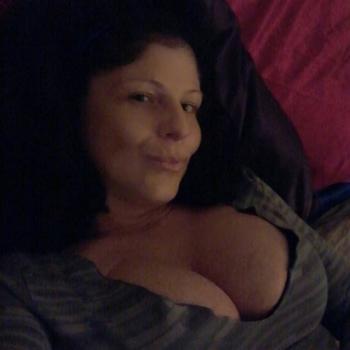 48 jarige vrouw zoekt seksueel contact in Noord-Brabant